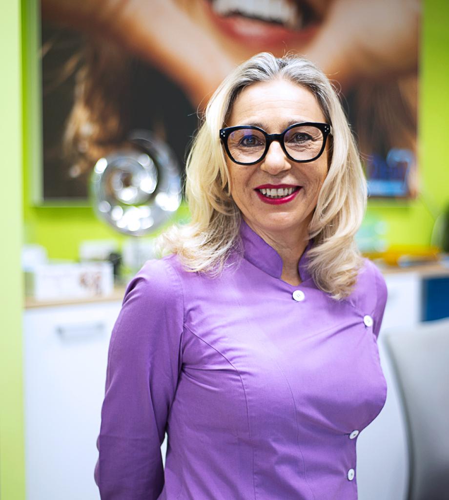 Manuela Dentello
