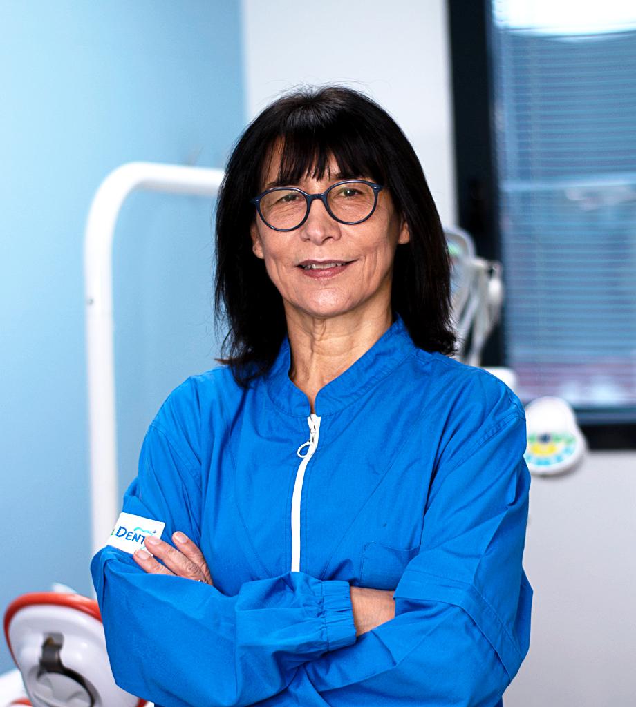 Marisa Rocchi