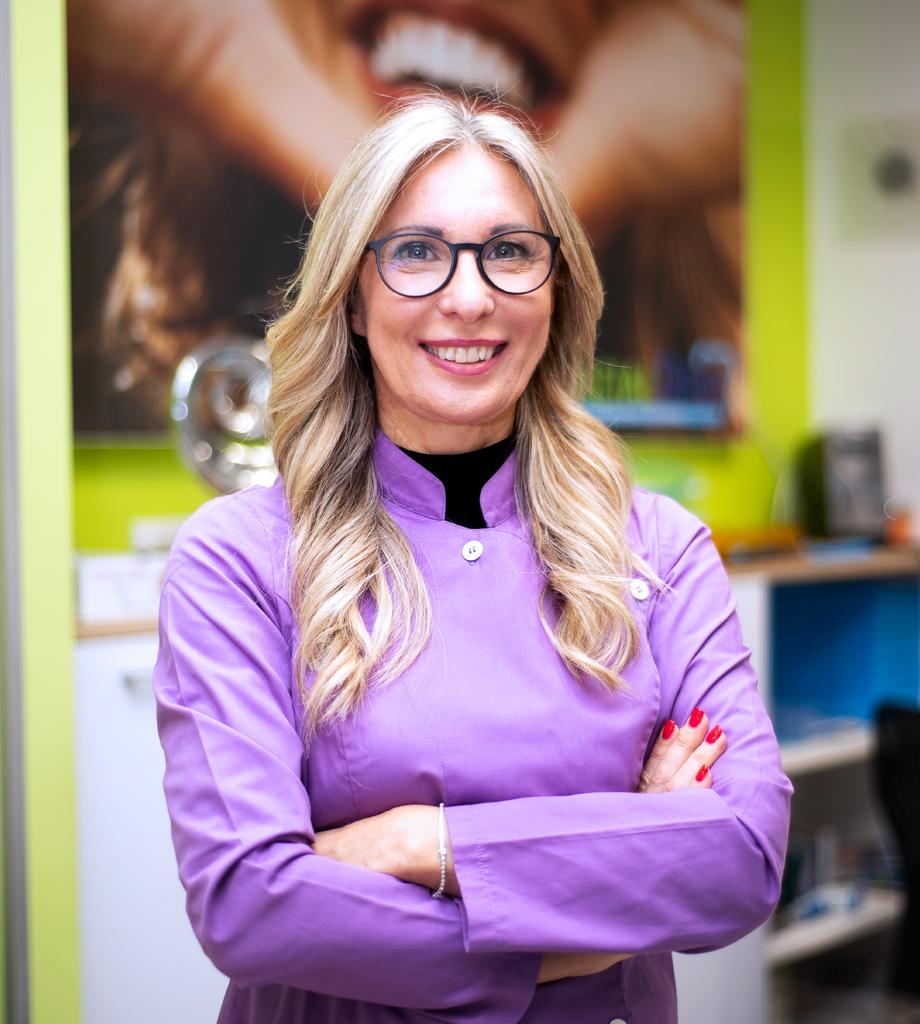 Monica Zorzetto
